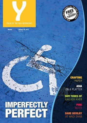 Y - Issue 239 - October 02, 2012 - Y-oman.com