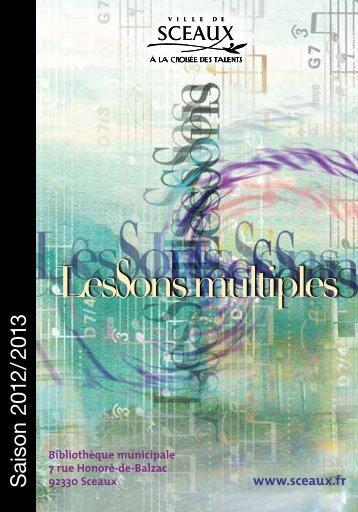 Téléchargez le programme de la saison 2012-2013 au format PDF ...