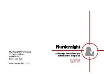 Murdernight Brochure Autumn 2007.pdf
