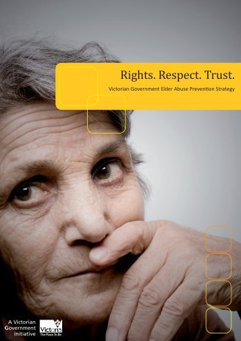 Rights. Respect. Trust. - Ethnic Communities Council of Victoria