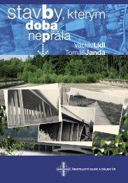 stavby,kterým doba nepřála x - Ředitelství silnic a dálnic