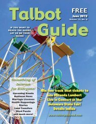 Download (PDF, 9.12MB) - The Talbot Guide