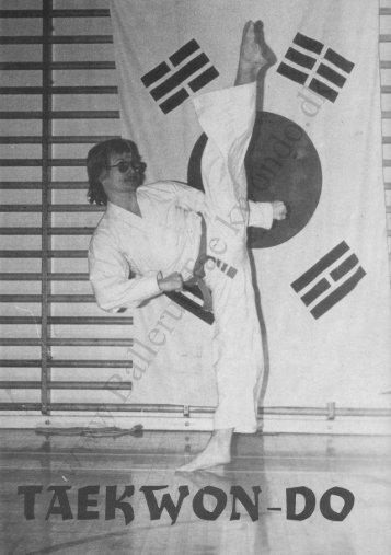 1 - Ballerup Taekwondo Klub