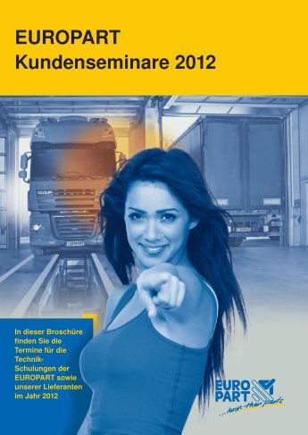 Kundenschulung_04.11.11_Layout 1 - EUROPART Online-Shop