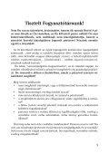 Csak a tájékozatlan fogyasztó kiszolgáltatott - AKontroll - Page 3
