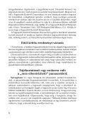 Csak a tájékozatlan fogyasztó kiszolgáltatott - AKontroll - Page 6