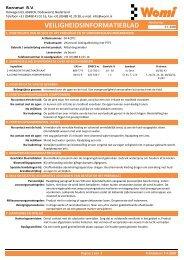 MSDS - Womi NL 04-41011 - PartsPoint