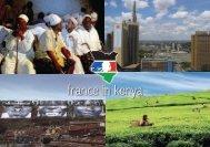 france in kenya - Ambassade de France au Kenya