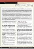 ATC News, Winter 2002 - Association of Translation Companies - Page 3