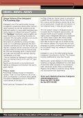 ATC News, Winter 2002 - Association of Translation Companies - Page 6