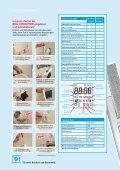 Der bessere Antrieb für Ihre Rollläden! - Bauelemente Wondberg KG - Seite 4