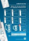 Der bessere Antrieb für Ihre Rollläden! - Bauelemente Wondberg KG - Seite 5