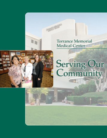Difference - Torrance Memorial Medical Center