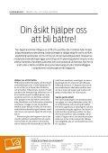 Din karriär Tema: Arbetsglädje - CMS Office - Page 2