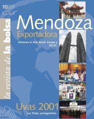 Octubre 01 internet - Bolsa de Comercio de Mendoza