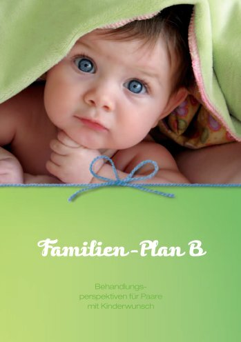 Familien -Plan B - womenshealth.ch - Women's Health
