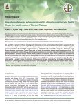 AN INTERNATIONAL BOTANICAL JOURNAL - Page 3