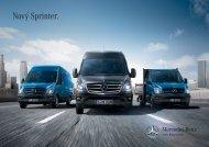 Sprinter. - Mercedes