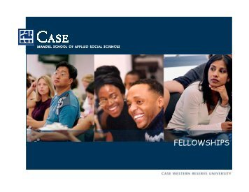 Fellowships – Ph.D.