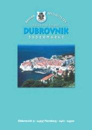 DubrovnikDK1 copy - Essen in Flensburg