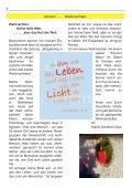 Kirchenfenster - Evangelische Kirchengemeinde Zavelstein - Page 2