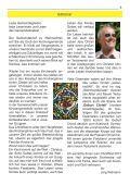 Kirchenfenster - Evangelische Kirchengemeinde Zavelstein - Page 3
