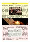 Kirchenfenster - Evangelische Kirchengemeinde Zavelstein - Page 5