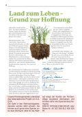 Kirchenfenster - Evangelische Kirchengemeinde Zavelstein - Page 6