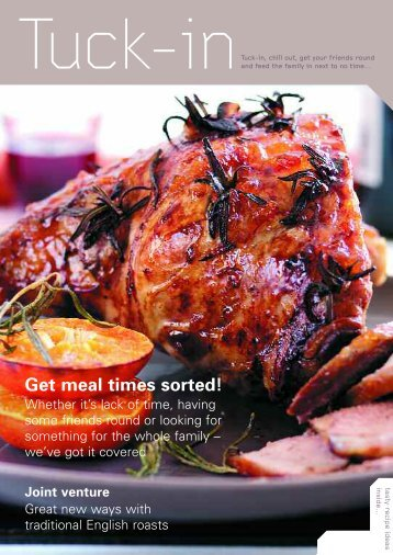 Download Tuck-in 2 PDF - Simply Beef and Lamb