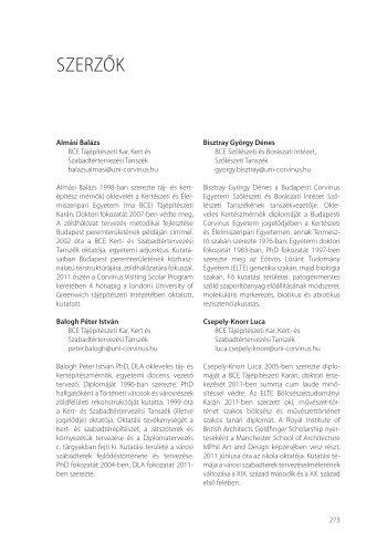 elso kotet 0606.indd - Környezetgazdaságtani és Technológiai ...