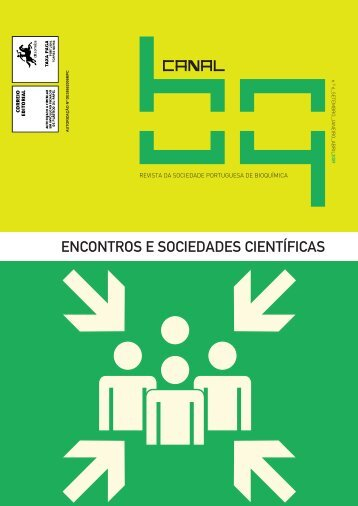 ENCONTROS E SOCIEDADES CIENTÍFICAS - Canal BQ - SPB