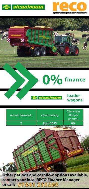 0%finance 07841 235205 - Reco