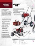 electric airless sprayers - Paint Sprayers, HVLP Sprayers, Powered ... - Page 4