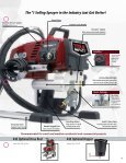 electric airless sprayers - Paint Sprayers, HVLP Sprayers, Powered ... - Page 5