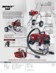 electric airless sprayers - Paint Sprayers, HVLP Sprayers, Powered ... - Page 6
