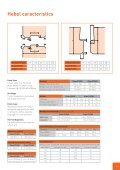 Brochure Hebel AAC panels - Xella UK - Page 3