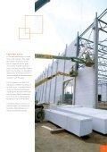 Brochure Hebel AAC panels - Xella UK - Page 7