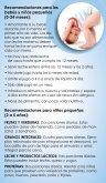 Desarrollar hábitos saludables para los niños pequeños - Page 2