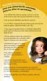 Desarrollar hábitos saludables para los niños pequeños - Page 3