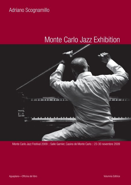 Monte Carlo Jazz Exhibition - Aguaplano