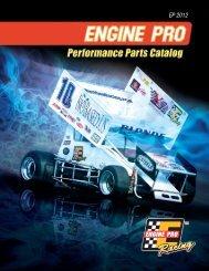 Download this catalog - Engine Pro