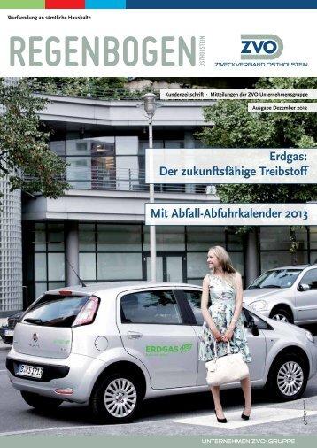 Jetzt herunterladen - ZVO Energie GmbH