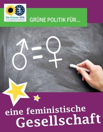 Frauen in Europa - Franziska Brantner