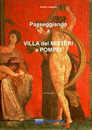 2 Aniello Langella – Passeggiando a Villa dei Misteri ... - Vesuvioweb