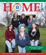 !december 2009 - Lbch.org