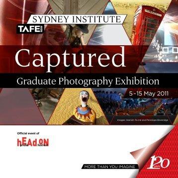 Captured program booklet - 120 Years Celebration