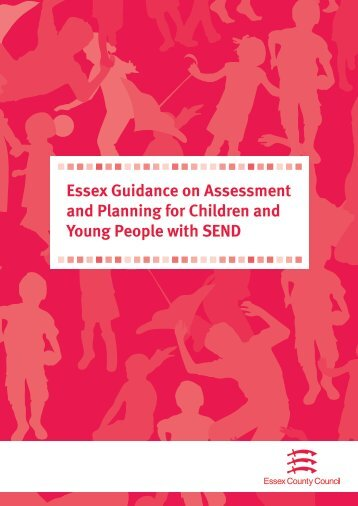 EHCP GUIDANCE Document August 2014 v2