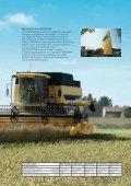 New Holland CSX 7000 - Seite 3