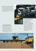 New Holland CSX 7000 - Seite 7