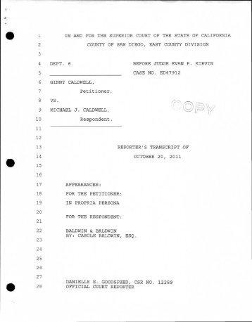 Transcript - Fixfamilycourtnow.org